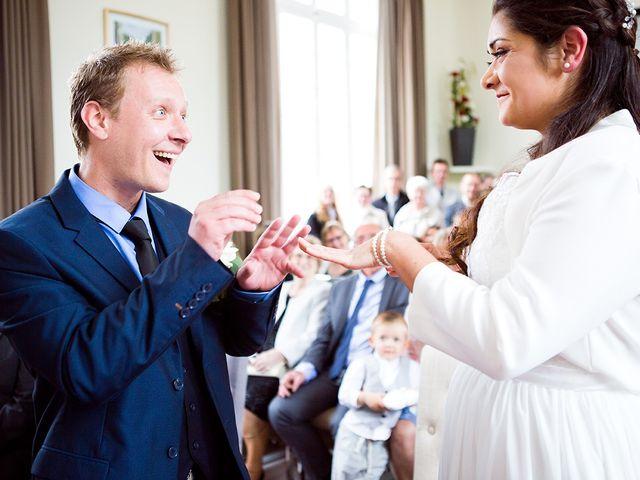 Le mariage de Eric et Carine à Esbly, Seine-et-Marne 71