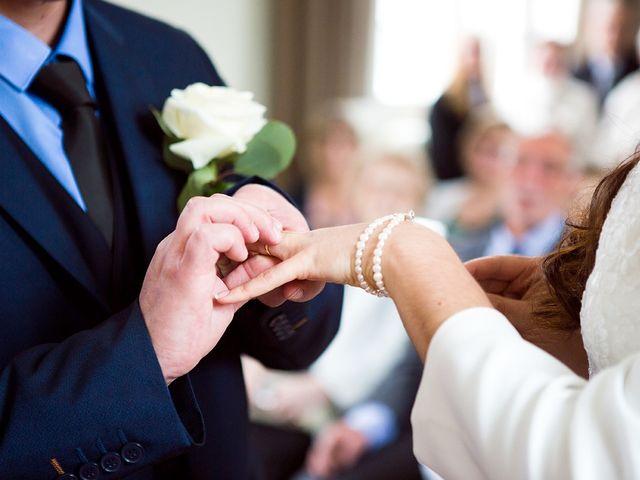 Le mariage de Eric et Carine à Esbly, Seine-et-Marne 73