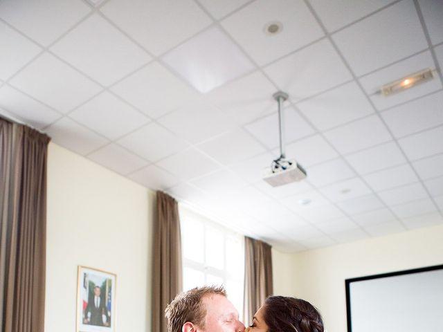 Le mariage de Eric et Carine à Esbly, Seine-et-Marne 76