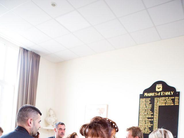 Le mariage de Eric et Carine à Esbly, Seine-et-Marne 87
