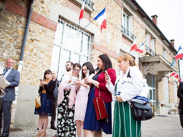 Le mariage de Eric et Carine à Esbly, Seine-et-Marne 90
