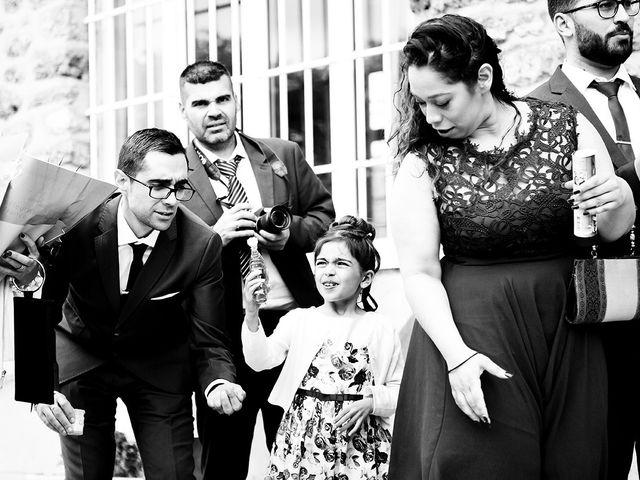 Le mariage de Eric et Carine à Esbly, Seine-et-Marne 94