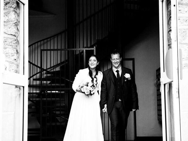 Le mariage de Eric et Carine à Esbly, Seine-et-Marne 97