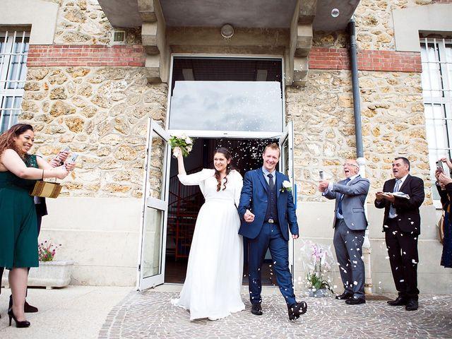 Le mariage de Eric et Carine à Esbly, Seine-et-Marne 98
