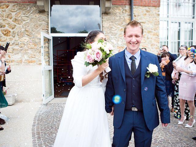 Le mariage de Eric et Carine à Esbly, Seine-et-Marne 100