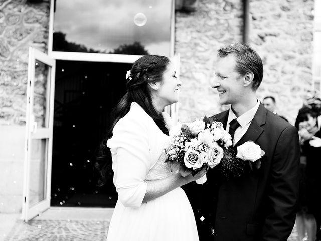 Le mariage de Eric et Carine à Esbly, Seine-et-Marne 101