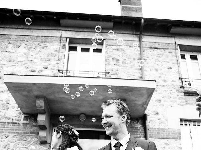 Le mariage de Eric et Carine à Esbly, Seine-et-Marne 103