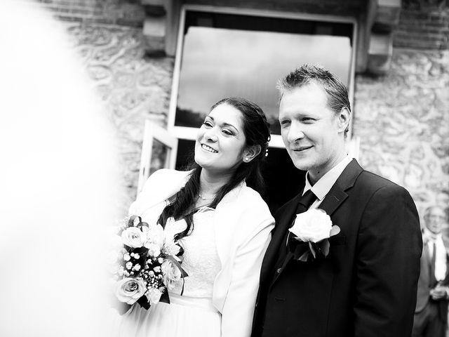 Le mariage de Eric et Carine à Esbly, Seine-et-Marne 104