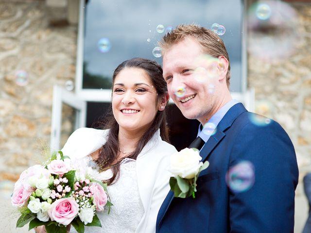 Le mariage de Eric et Carine à Esbly, Seine-et-Marne 105