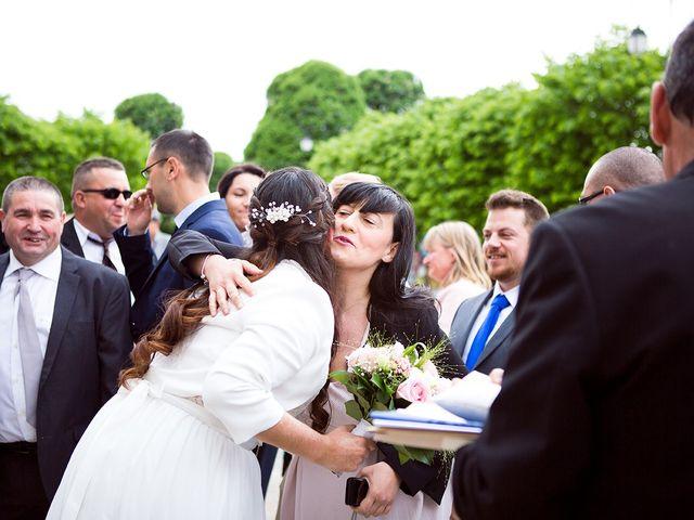 Le mariage de Eric et Carine à Esbly, Seine-et-Marne 107