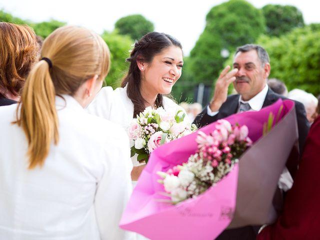 Le mariage de Eric et Carine à Esbly, Seine-et-Marne 112