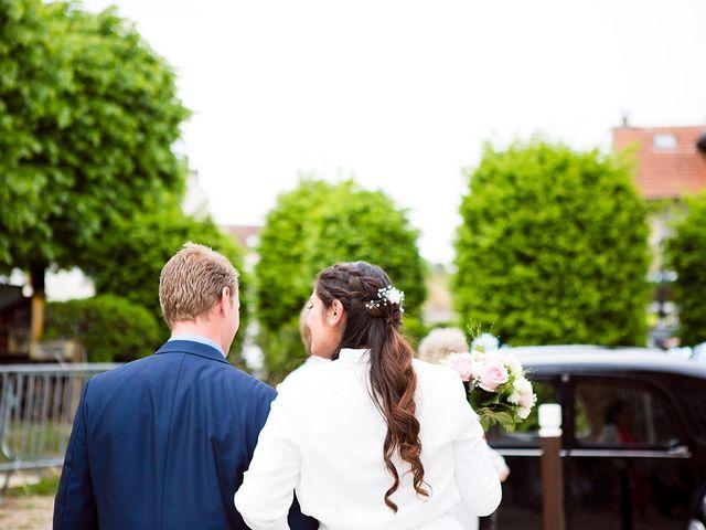 Le mariage de Eric et Carine à Esbly, Seine-et-Marne 113