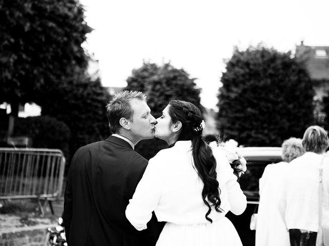 Le mariage de Eric et Carine à Esbly, Seine-et-Marne 114