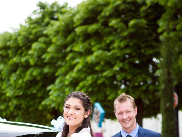 Le mariage de Eric et Carine à Esbly, Seine-et-Marne 115