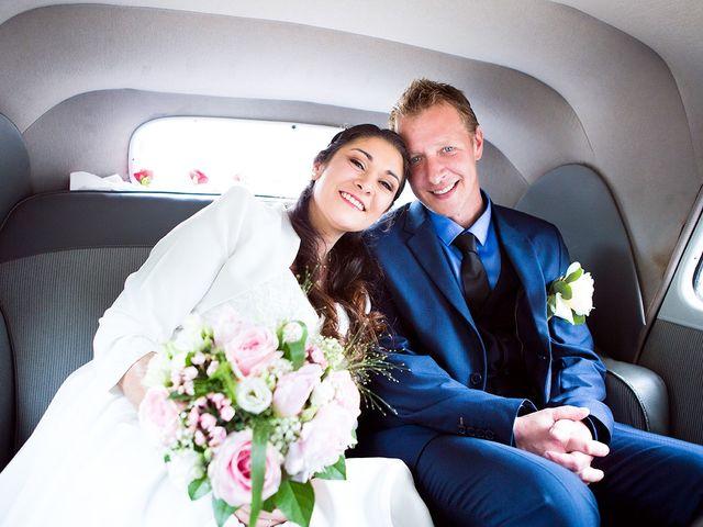 Le mariage de Eric et Carine à Esbly, Seine-et-Marne 116