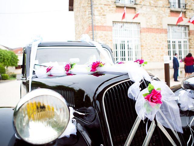 Le mariage de Eric et Carine à Esbly, Seine-et-Marne 19