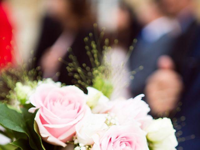 Le mariage de Eric et Carine à Esbly, Seine-et-Marne 130