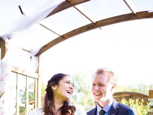 Le mariage de Eric et Carine à Esbly, Seine-et-Marne 134