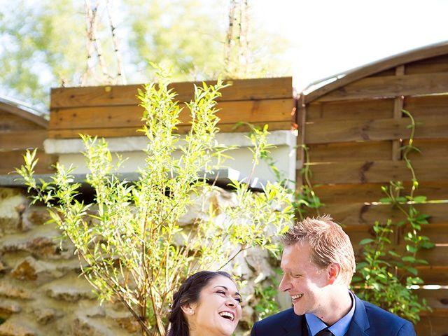 Le mariage de Eric et Carine à Esbly, Seine-et-Marne 131
