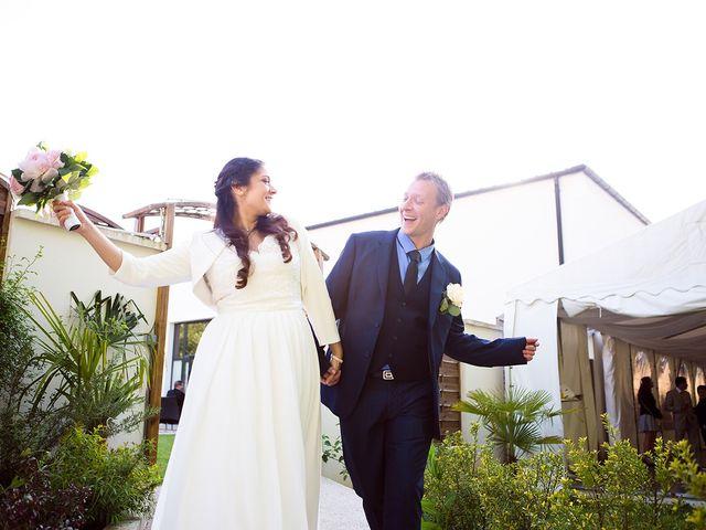 Le mariage de Eric et Carine à Esbly, Seine-et-Marne 135