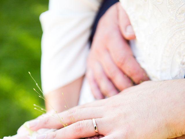 Le mariage de Eric et Carine à Esbly, Seine-et-Marne 2