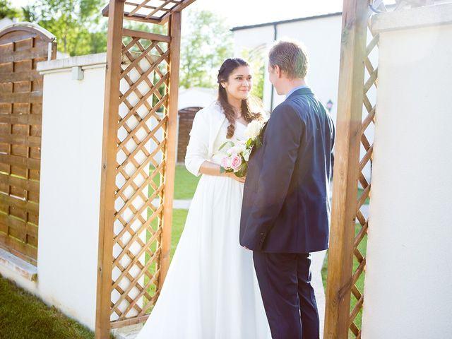 Le mariage de Eric et Carine à Esbly, Seine-et-Marne 139
