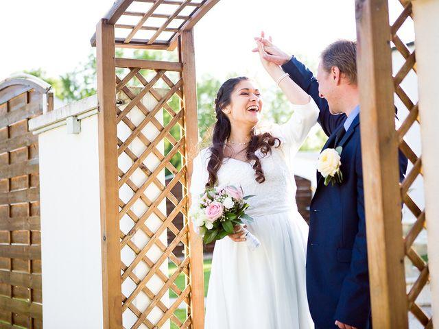 Le mariage de Eric et Carine à Esbly, Seine-et-Marne 140