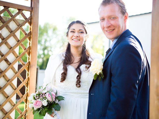 Le mariage de Eric et Carine à Esbly, Seine-et-Marne 142