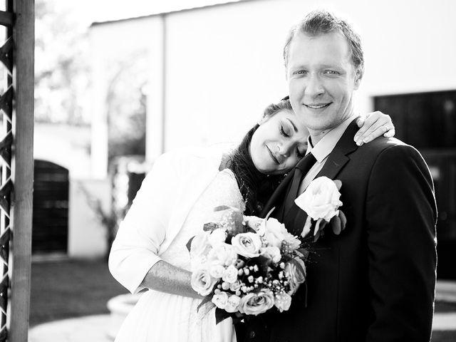 Le mariage de Eric et Carine à Esbly, Seine-et-Marne 143