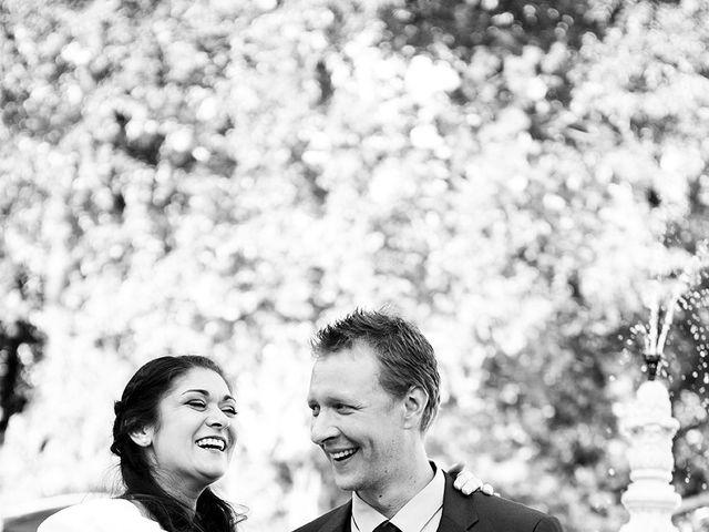 Le mariage de Eric et Carine à Esbly, Seine-et-Marne 145