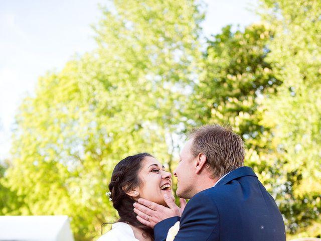 Le mariage de Eric et Carine à Esbly, Seine-et-Marne 146