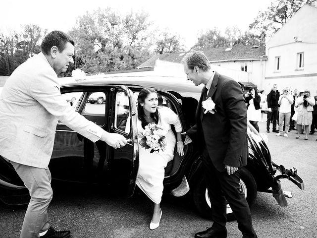 Le mariage de Eric et Carine à Esbly, Seine-et-Marne 125