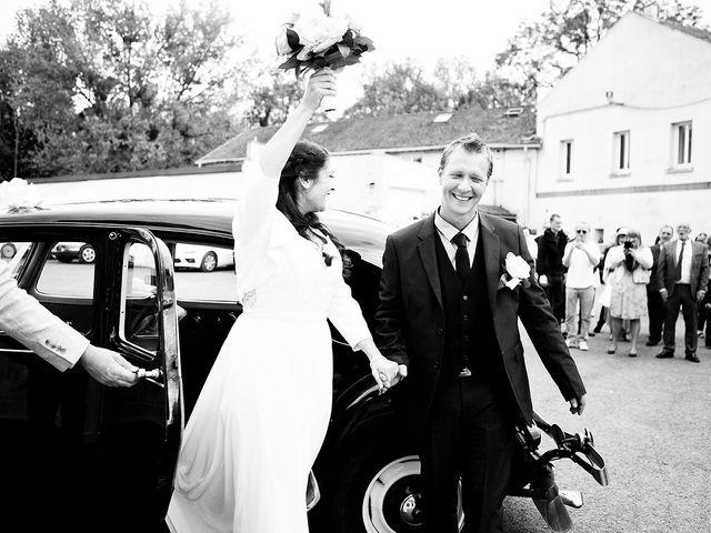 Le mariage de Eric et Carine à Esbly, Seine-et-Marne 126