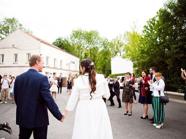 Le mariage de Eric et Carine à Esbly, Seine-et-Marne 127