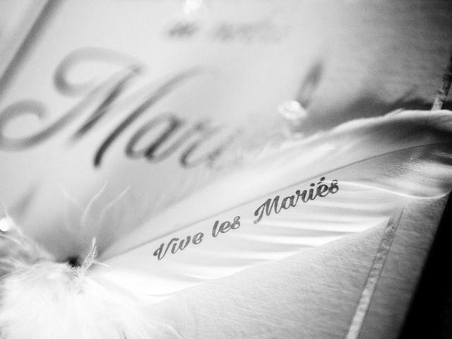 Le mariage de Eric et Carine à Esbly, Seine-et-Marne 194