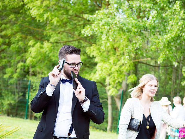 Le mariage de Eric et Carine à Esbly, Seine-et-Marne 172