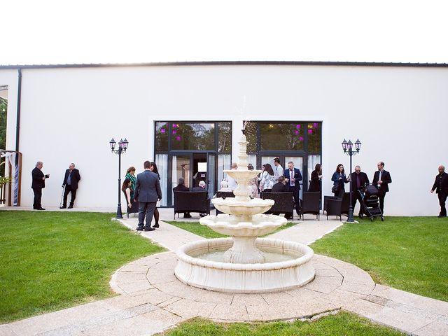 Le mariage de Eric et Carine à Esbly, Seine-et-Marne 177