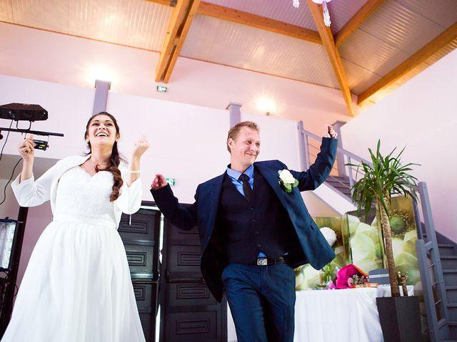 Le mariage de Eric et Carine à Esbly, Seine-et-Marne 219