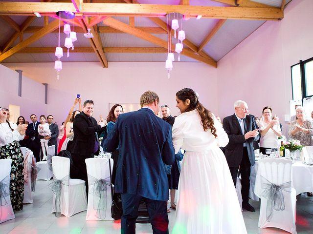 Le mariage de Eric et Carine à Esbly, Seine-et-Marne 220