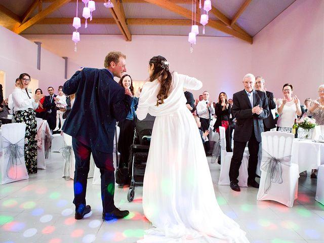 Le mariage de Eric et Carine à Esbly, Seine-et-Marne 221