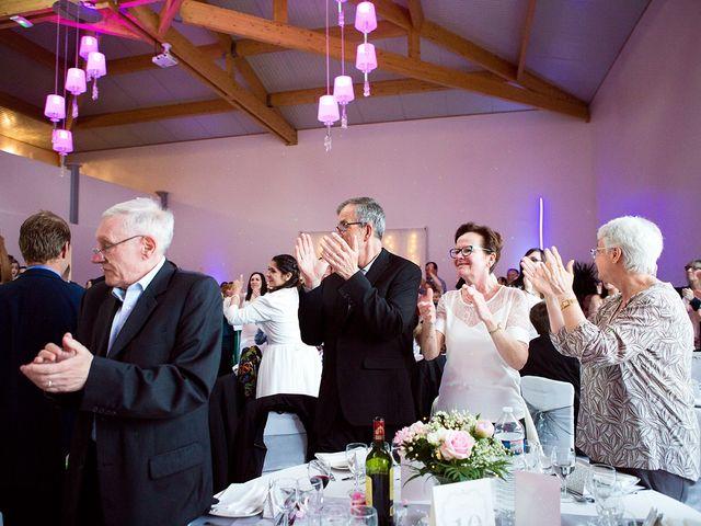 Le mariage de Eric et Carine à Esbly, Seine-et-Marne 222