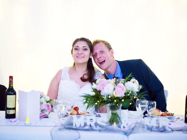 Le mariage de Eric et Carine à Esbly, Seine-et-Marne 233