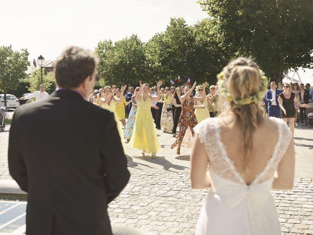 Le mariage de Laurent et Maëlle à Quintal, Haute-Savoie 26