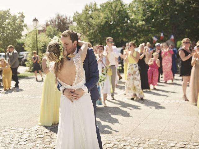 Le mariage de Laurent et Maëlle à Quintal, Haute-Savoie 29