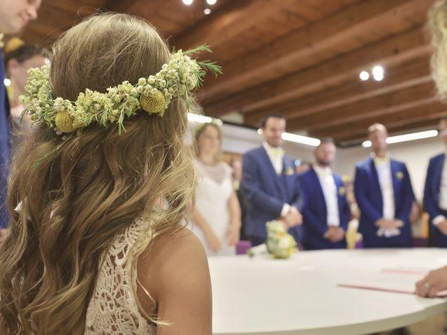 Le mariage de Laurent et Maëlle à Quintal, Haute-Savoie 32