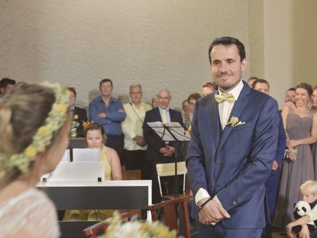 Le mariage de Laurent et Maëlle à Quintal, Haute-Savoie 42