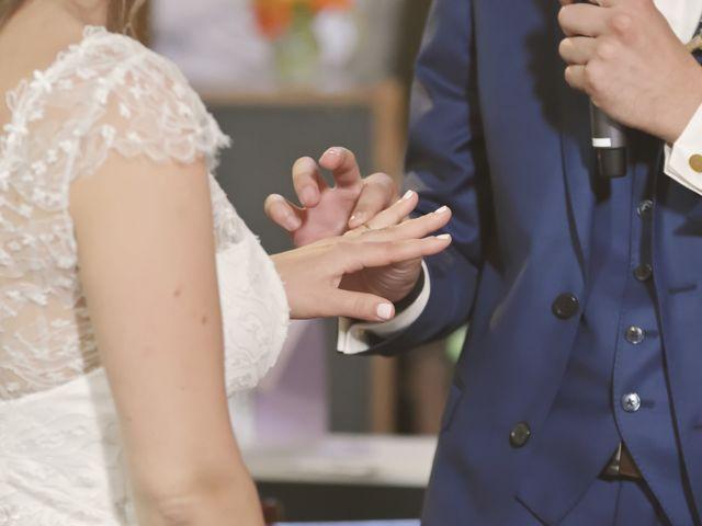 Le mariage de Laurent et Maëlle à Quintal, Haute-Savoie 46