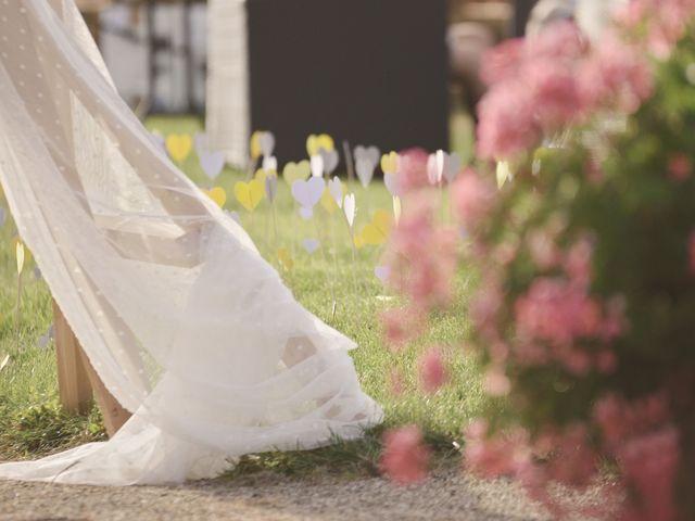 Le mariage de Laurent et Maëlle à Quintal, Haute-Savoie 50