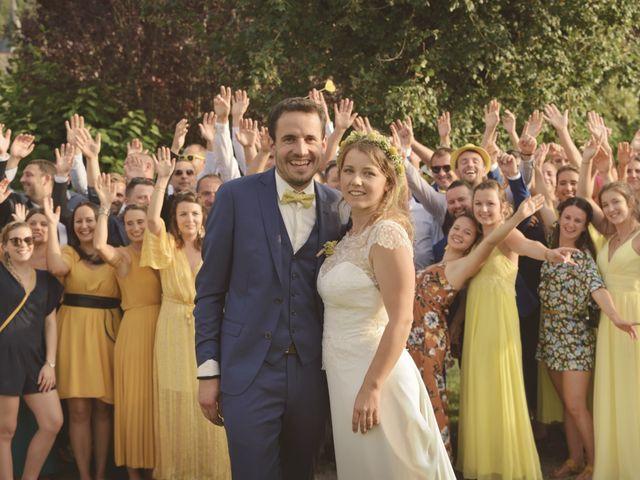 Le mariage de Laurent et Maëlle à Quintal, Haute-Savoie 70