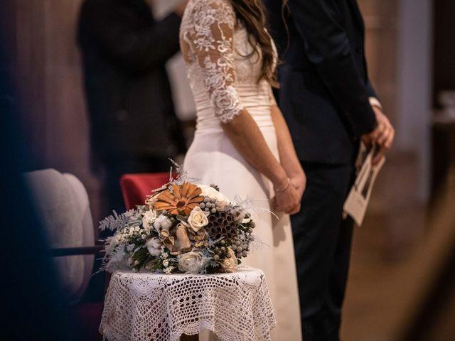 Le mariage de Thibaut et Marine à Pfaffenhoffen, Bas Rhin 17